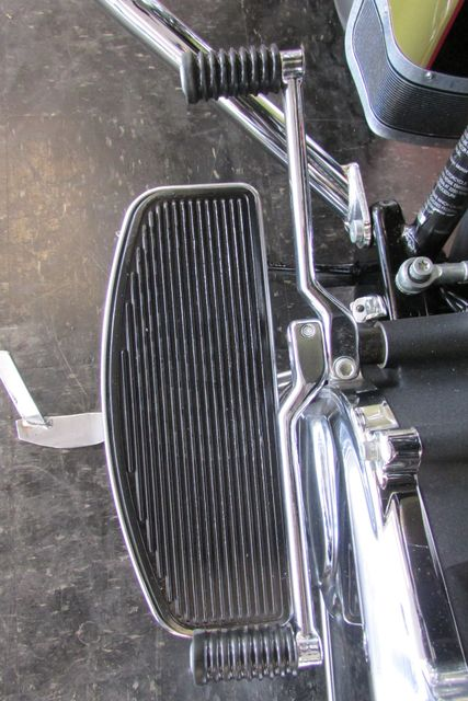 2008 Harley-Davidson Electra Glide® Classic Arlington, Texas 40