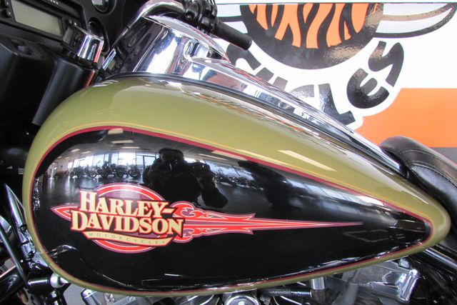 2008 Harley-Davidson Electra Glide® Classic Arlington, Texas 42