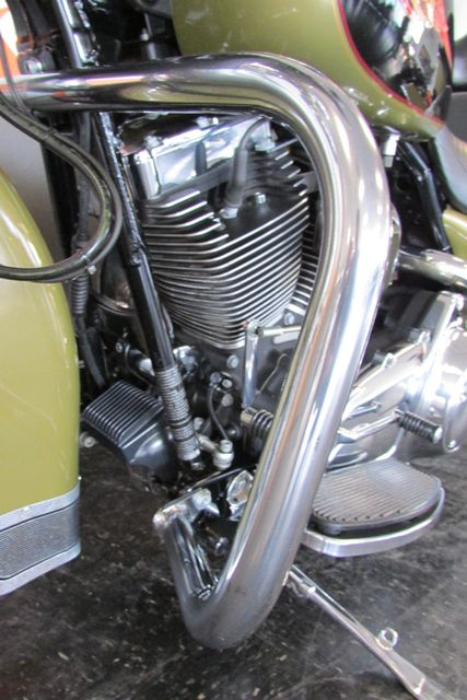 2008 Harley-Davidson Electra Glide® Classic Arlington, Texas 44