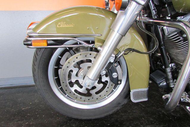 2008 Harley-Davidson Electra Glide® Classic Arlington, Texas 45