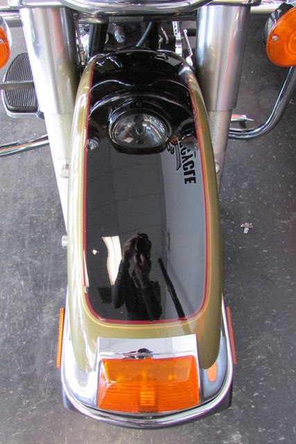 2008 Harley-Davidson Electra Glide® Classic Arlington, Texas 5