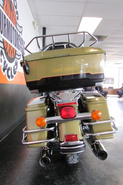 2008 Harley-Davidson Electra Glide® Classic Arlington, Texas 7