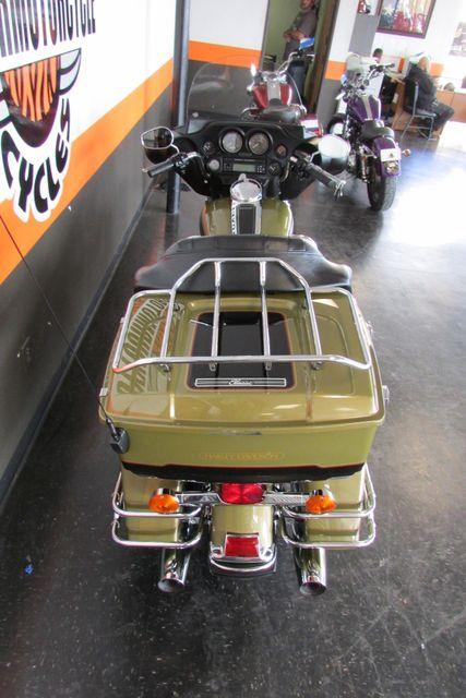 2008 Harley-Davidson Electra Glide® Classic Arlington, Texas 8