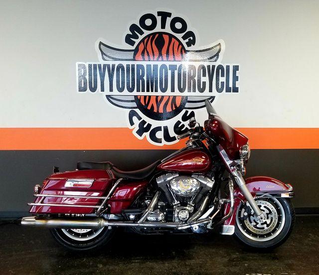 2008 Harley-Davidson Electra Glide® Classic in Arlington, Texas 76010