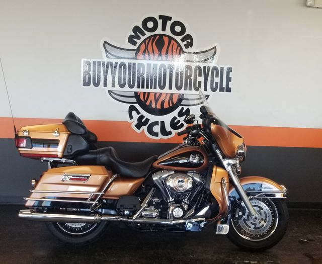 2008 Harley-Davidson Electra Glide® Ultra Classic® in Arlington, Texas 76010