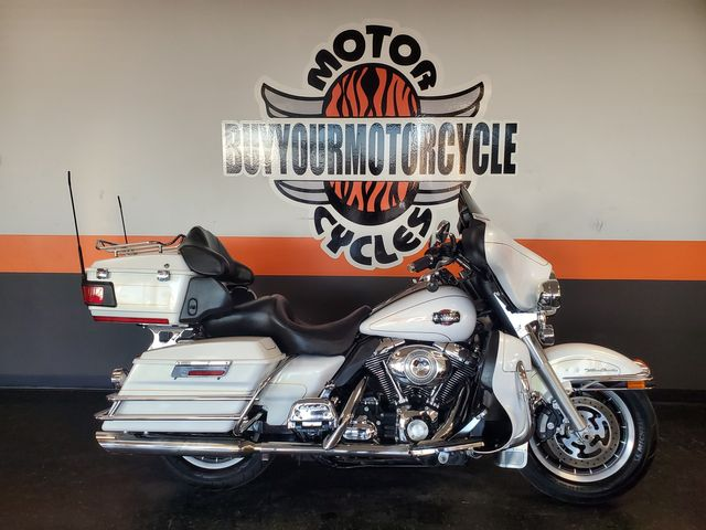 2008 Harley-Davidson Electra Glide® Ultra Classic® in Fort Worth , Texas 76111