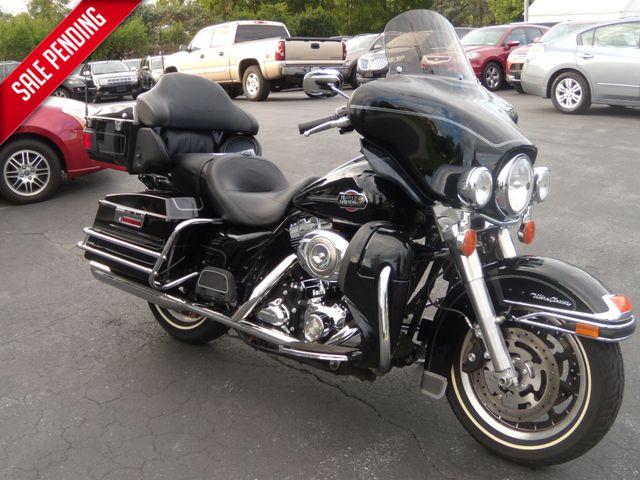 2008 Harley-Davidson Electra Glide® Ultra Classic® in Ephrata PA, 17522