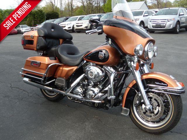 2008 Harley-Davidson Electra Glide® Ultra Classic® 105TH ANNIVERSARY in Ephrata, PA 17522