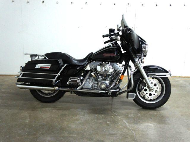 2008 Harley-Davidson Electra Glide® Standard