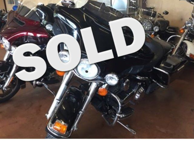 2008 Harley-Davidson Electra Glide® Ultra Classic® - John Gibson Auto Sales Hot Springs in Hot Springs Arkansas