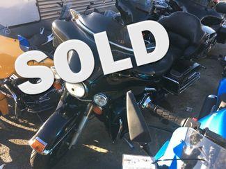 2008 Harley-Davidson Electra Glide® Ultra Classic® - John Gibson Auto Sales Hot Springs in Hot Springs Arkansas