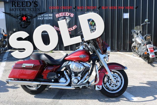 2008 Harley Davidson Electra Glide Ultra Classic  | Hurst, Texas | Reed's Motorcycles in Fort Worth Texas