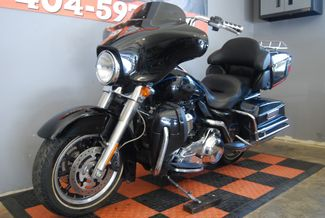2008 Harley-Davidson Electra Glide Ultra Classic Jackson, Georgia 10