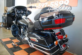 2008 Harley-Davidson Electra Glide Ultra Classic Jackson, Georgia 11