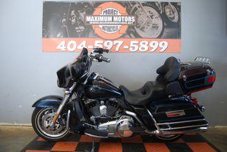 2008 Harley-Davidson Electra Glide Ultra Classic Jackson, Georgia 9