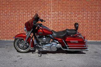 2008 Harley-Davidson Electra Glide® Ultra Classic® in Loganville Georgia, 30052