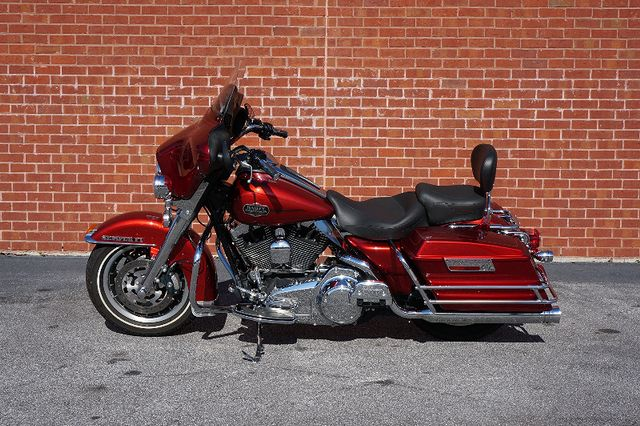 2008 Harley-Davidson Electra Glide® Ultra Classic®