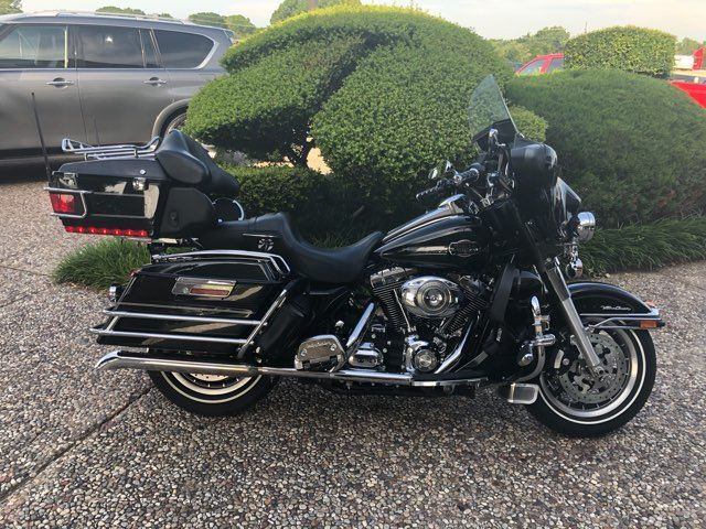 2008 Harley-Davidson Electra Glide® Ultra Classic®