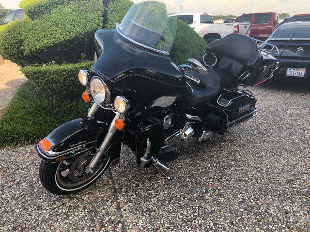 2008 Harley-Davidson Electra Glide® Ultra Classic® in McKinney, TX 75070