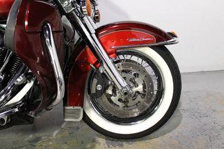 2008 Harley Davidson Electra Glide Ultra Classic FLHTCU Boynton Beach, FL 1