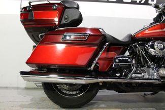 2008 Harley Davidson Electra Glide Ultra Classic FLHTCU Boynton Beach, FL 28