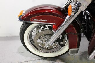 2008 Harley Davidson Electra Glide Ultra Classic FLHTCU Boynton Beach, FL 14