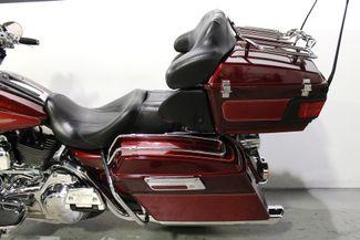 2008 Harley Davidson Electra Glide Ultra Classic FLHTCU Boynton Beach, FL 17