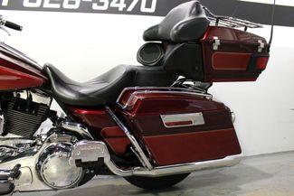 2008 Harley Davidson Electra Glide Ultra Classic FLHTCU Boynton Beach, FL 36