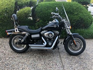 2008 Harley-Davidson Fat Bob in McKinney, TX 75070