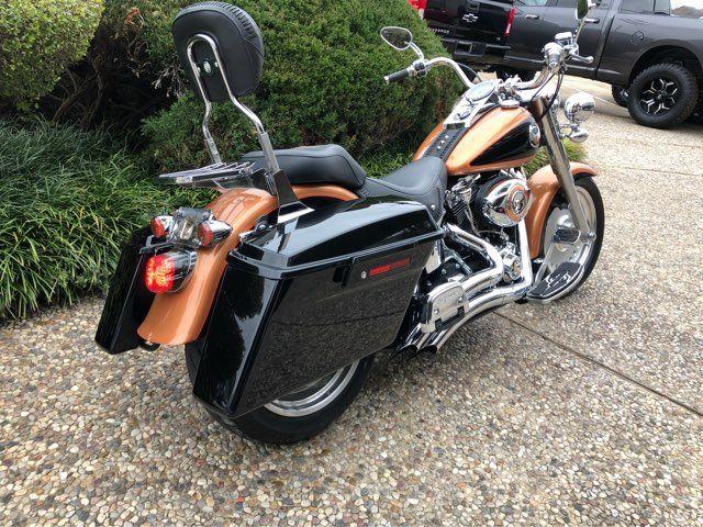 2008 Harley-Davidson Fat Boy 105th Anniversary Fat Boy® in McKinney, TX 75070