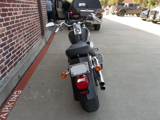 2008 Harley-Davidson Fat Boy in Carrollton, TX 75006