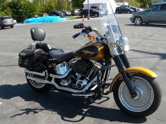 2008 Harley-Davidson Fat Boy FLSTF in Ephrata, PA 17522