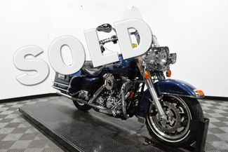 2008 Harley-Davidson FLHR - Road King in Carrollton TX, 75006