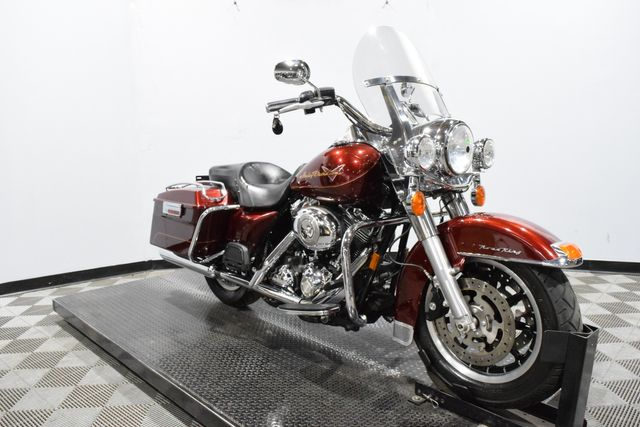 2008 Harley-Davidson FLHR - Road King® in Carrollton, TX 75006