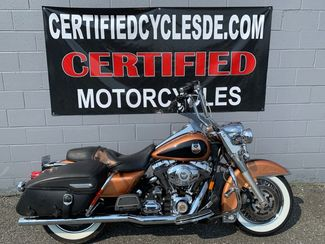 2008 Harley-Davidson FLHRC Road King Classic in Bear, DE 19701