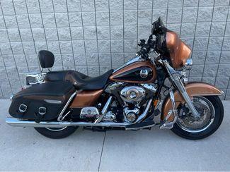 2008 Harley-Davidson Road King Classic FLHRC in McKinney, TX 75070