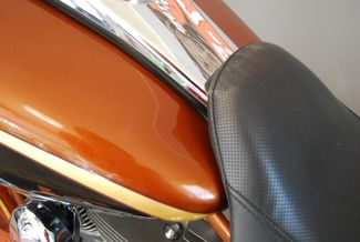 2008 Harley Davidson FLHRSE4 ANNIVERSARY Screamin Eagle Roadking Jackson, Georgia 10