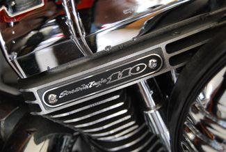 2008 Harley Davidson FLHRSE4 ANNIVERSARY Screamin Eagle Roadking Jackson, Georgia 4