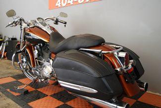 2008 Harley Davidson FLHRSE4 ANNIVERSARY Screamin Eagle Roadking Jackson, Georgia 9