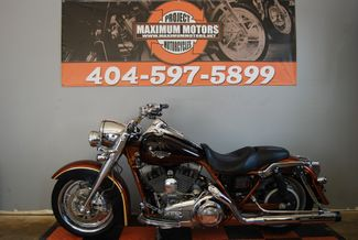 2008 Harley Davidson FLHRSE4 Screamin Eagle Roadking Jackson, Georgia 11