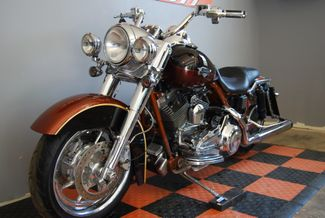 2008 Harley Davidson FLHRSE4 Screamin Eagle Roadking Jackson, Georgia 12