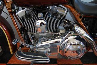 2008 Harley Davidson FLHRSE4 Screamin Eagle Roadking Jackson, Georgia 15