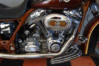 2008 Harley Davidson FLHRSE4 Screamin Eagle Roadking Jackson, Georgia 4