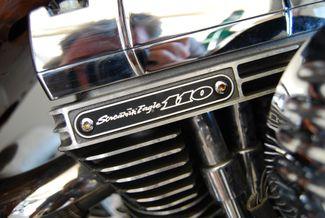 2008 Harley Davidson FLHRSE4 Screamin Eagle Roadking Jackson, Georgia 6