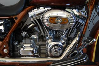 2008 Harley Davidson FLHRSE4 Screamin Eagle Roadking Jackson, Georgia 7