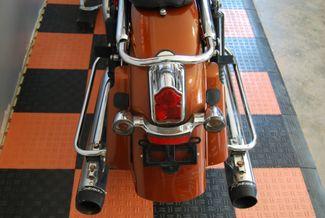 2008 Harley Davidson FLHRSE4 Screamin Eagle Roadking Jackson, Georgia 9