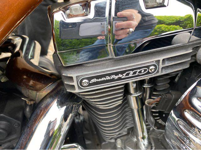 2008 Harley-Davidson FLHRSE4 Screamin' Egl Rd in McKinney, TX 75070