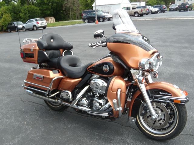 2008 Harley-Davidson FLHTCU 105TH ANNIVERSARY ULTRA CLASSIC