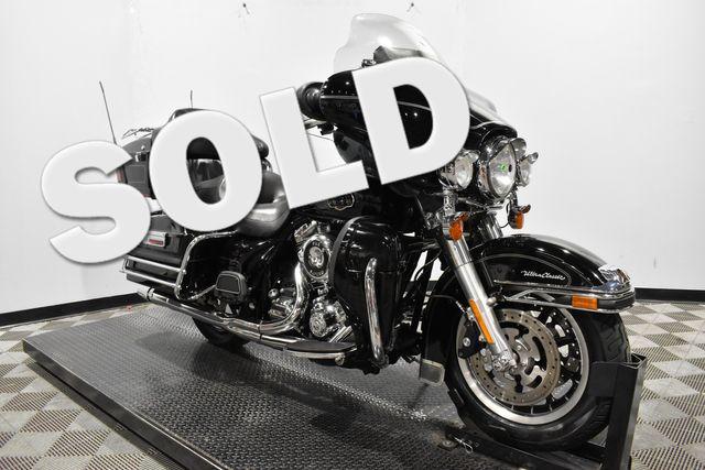 2008 Harley-Davidson FLHTCU - Electra Glide® Ultra Classic®
