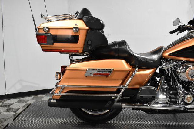 2008 Harley-Davidson FLHTCU - Electra Glide® Ultra Classic® 105th Anniversary Edition in Carrollton, TX 75006